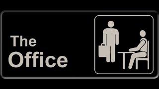 THE OFFICE : SEASON 4 EPISODE 12
