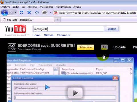 Acelerar las descargas de Firefox 200% [HD]