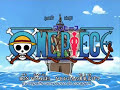 One Piece - 4th Opening - Bon Voyage
