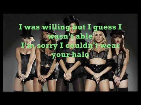 Pussycat Dolls - Halo