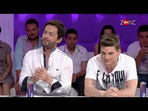 Zone e lire - Sinan Hoxha & Seldi (21 qershor 2013)