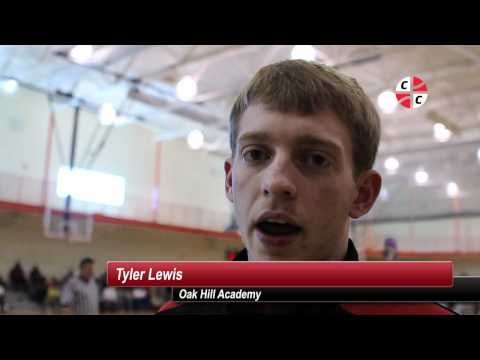 Oak Hill Academy's new floor general