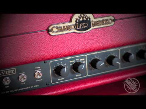 Chandler Limited GAV19T Guitar Amplifier | Vintage King Audio