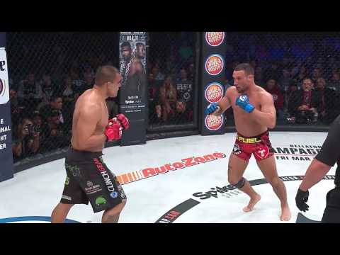 Highlights du Bellator 174