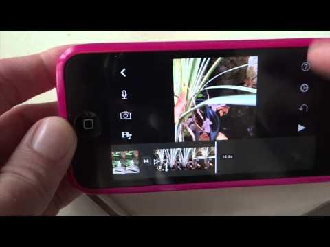 Как сделать чтобы снимать видео экрана на телефоне