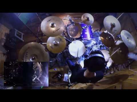 Deadsquad (Drum Cover) - Patriot Moral Prematur - Ridha Andrianto