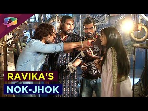 Ravi and Devika's nok jhok amidst Kidnapping thumbnail