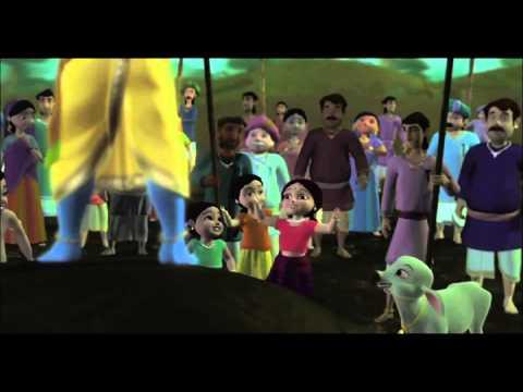 Dasavathaaram (Tamil)- Song: Mukunda Mukunda