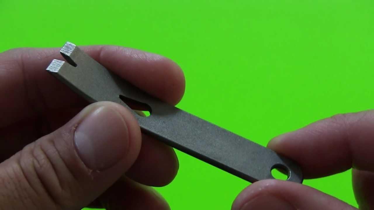 Micro Widgy Pry Bar uk Micro Widgy 3 Mini Pry