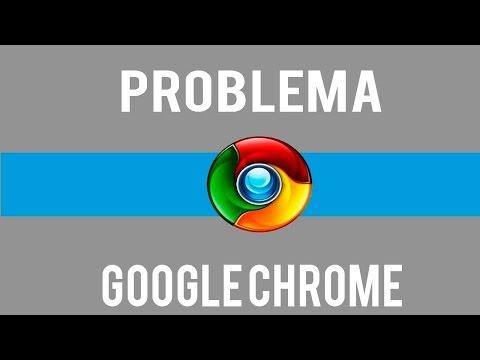 Como Resolver Erro Google Chrome Que N O Abre M