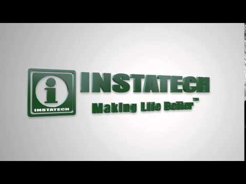 3D Logo Reveal | Instatech Inc.