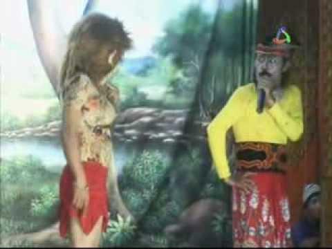 Karomah Pusaka Kala Munyeng 1 - Sandiwara Dwi Warna [30-10-2013]