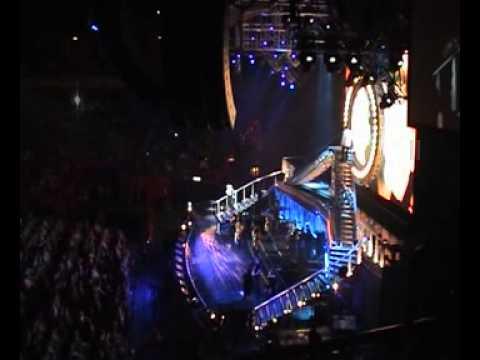 Tina Turner - Ericsson Globe, Stockholm, Sweden 05