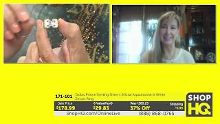 Online Live: Dallas Prince Jewelry Designs