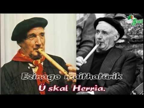 Etxahun Iruri (Etxahun Iruri Pastorala)
