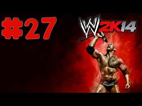 Wwe 2k14 - Walkthrough - Part 27 - Goldberg Vs Brock Lesnar (x360) [hd] video