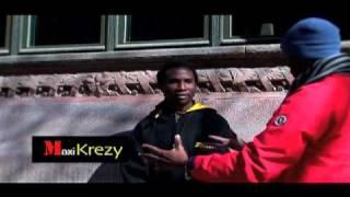 Maxi Krezy: reportage