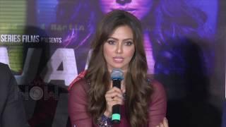 Sana Khan, Gurmeet Choudhary, Rajneesh Duggal REACT On Sex Scenes   Wajah Tum Ho