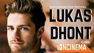 Interview: Lukas Dhont - Girl