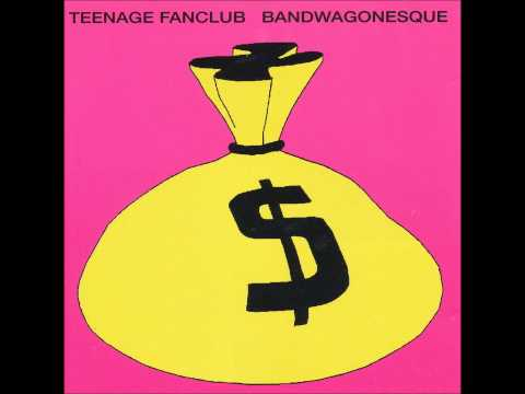 Teenage Fanclub - Guiding Star