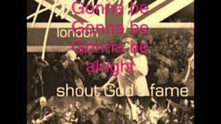 Watch Hillsong London Gonna Be All Right video