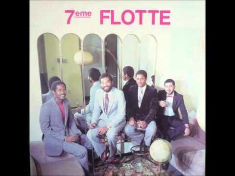 7eme Flotte - Patience (1984)