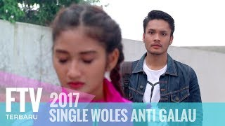 FTV Randy Pangalila & Claresta Taufan - S.W.A.G GIRL | Single Woles Anti Galau