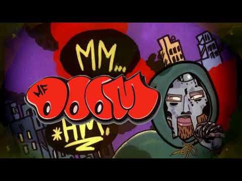 MF Doom-Hey! FREESTYLE