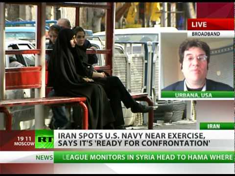 Dire Strait: US & Iran trigger happy?