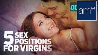 Virgin Sex Positions | Quickies