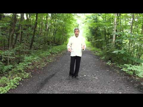 Tai chi walking Image 1