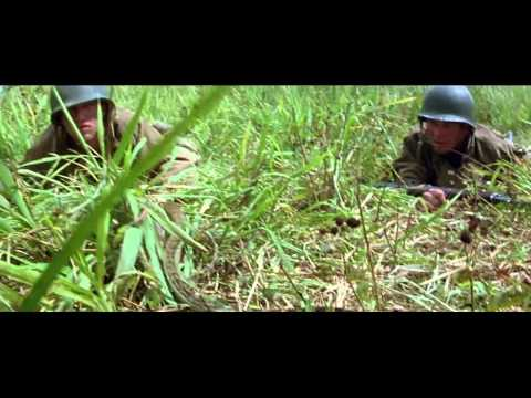 The Thin Red Line (1998) [Official Trailer HD]
