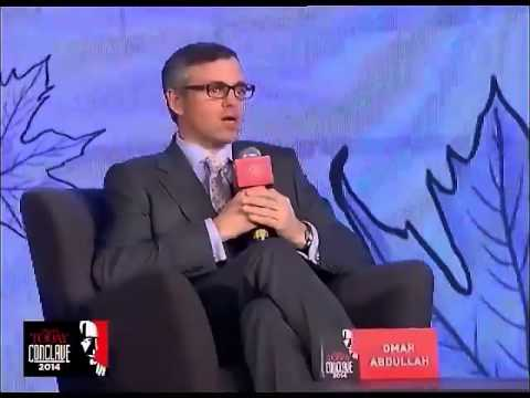 Omar Abdullah gives advice to Rahul Gandhi