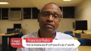 Prof. Francisco Pedro | História