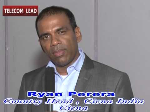 Ciena India country head talks about strategies in Indian telecom market