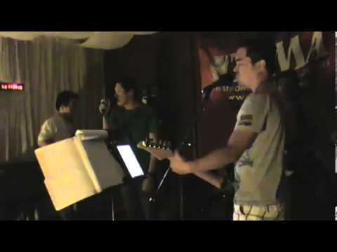 Beer by Itchyworms cover - Km17