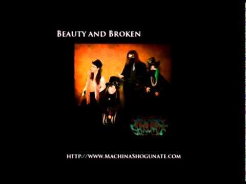 Machina Shogunate - Beauty and Broken (Free Download Link in description)