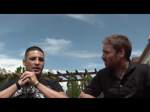 Diego Sanchez discusses UFC, MMA, and returning to New Mexico with Ian Troy Video