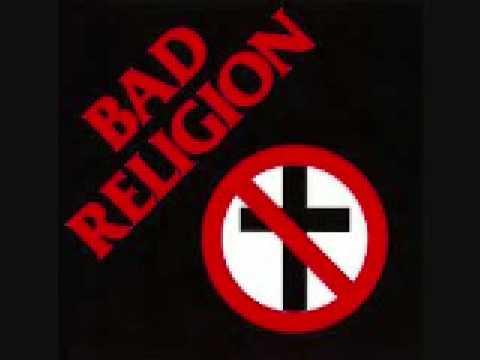 Bad Religion - Bad Religion