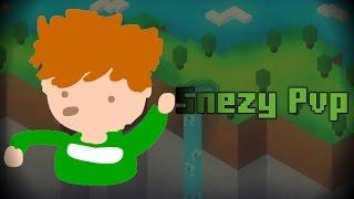 Snezy #1 - YT Gear!