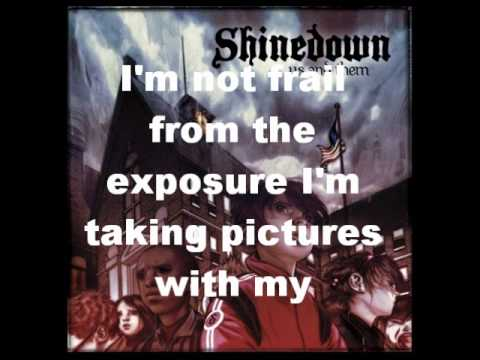 Shinedown - Atmosphere