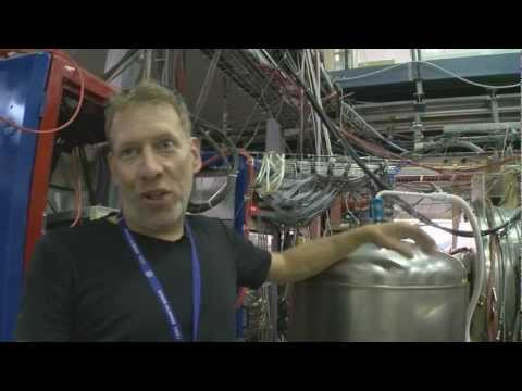 CERN People - Matter Vs. Antimatter
