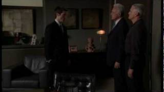 American Heiress - E23.5 Damian finds Dad in his office - Race Owen, John Aprea, Marshall Teague
