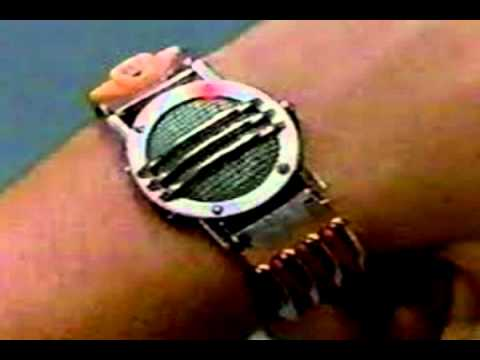 power ranger wrist communicator mp3