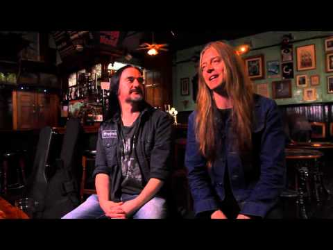 Metal Evolution: Extreme Metal | Bill Steer and Jeff Walker of Carcass - interview sneak peek