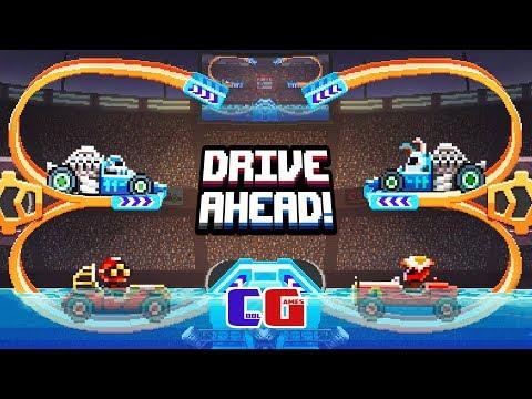 Drive Ahead ЛЕГКИЕ ЗАДАНИЯ Мультяшная игра для детей Битва ТАЧЕК ХОТ ВИЛС на БЕЗУМНОЙ АРЕНЕ