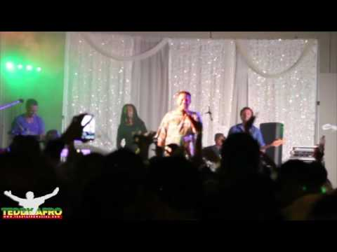 Teddy Afro - Alhed Ale - Winnipeg 2016