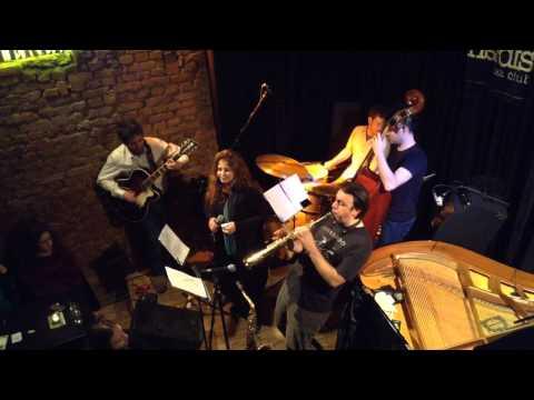 Eylul Bicer Quartet feat. Sibel Kose