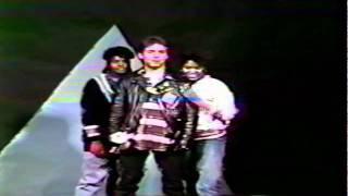 Watch Angels Public Enemy video