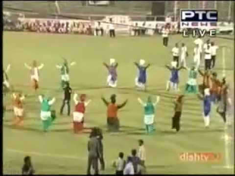 Copy Of First Kabaddi World Cup Final Sukhwinder Singh 2010 video